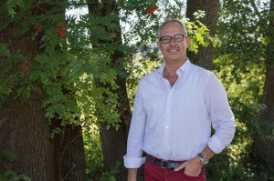 Business coaching, wandelcoaching Luc Mastelinck