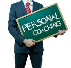 personal coach
