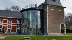 De Ghellinck wandelcoachopleiding belgie